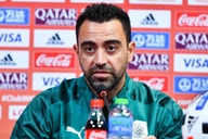 Barça : Xavi laisse définitivement la voie libre à Ronald Koeman