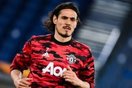 🚨 Manchester United : Cavani a prolongé son contrat (officiel)