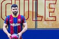 Barça : pourquoi l'arrivée d'Agüero est un très gros coup pour les Catalans
