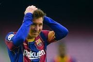 Barça : inquiétude sur la prolongation de Messi, un club l'attend à bras ouverts
