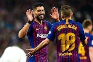 Barça : Jordi Alba ne décolère pas contre l'ancienne direction et le cas Luis Suarez !