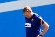 Barça : Koeman sous pression pour éviter un nouveau fiasco avec Depay ?