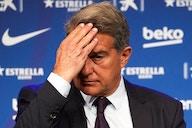 Barça : Laporta a acté un ménage fracassant au sein du club !