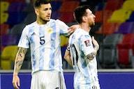 Argentine: 28 joueurs dont deux parisiens retenus pour la Copa America