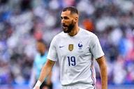 Euro 2020 : Toni Kroos se réjouit du retour en bleu de Karim Benzema