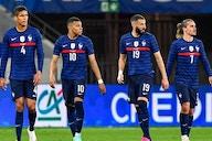 France – Allemagne : Varane, Benzema et Griezmann absents de l'entraînement du jour !