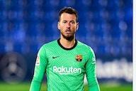 Barça : un gardien dans le viseur d'Everton ?