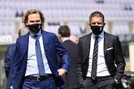Tottenham : ancien de la Juventus, Paratici débarque chez les Spurs (officiel)