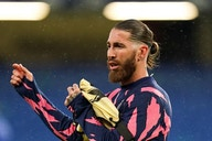 Real Madrid : Sergio Ramos au cœur d'une polémique en sélection