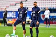 OL, Pays-Bas : Depay sous le charme du duo Mbappé – Benzema