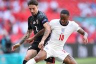 Angleterre - Croatie : les louanges de Southgate à Sterling