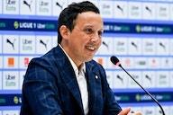 OM : une première offre formulée par un cador de Serie A pour Kamara ?
