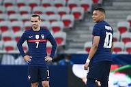 Equipe de France : une relation difficile entre Mbappé et Griezmann dans le groupe ?