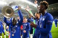 Chelsea : Cesc Fabregas déclare sa flamme à N'Golo Kanté
