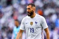 Équipe de France : le message de Benzema avant le début de l'Euro