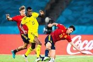 🚨 Espagne – Suède : la Roja accrochée d'entrée par les Suédois !