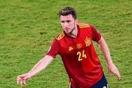 Espagne - Suède : la réaction de Laporte