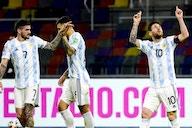 🚨 Argentine – Chili : Messi permet à l'Albiceleste de virer en tête à la pause !