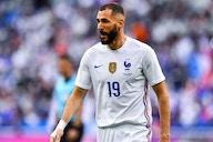 Equipe de France : Le Graët sans « rancune » avec Benzema !