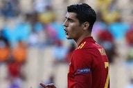 Euro 2020 : Morata effondré après Espagne – Suède, la presse européenne le détruit !