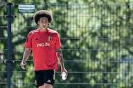 Belgique : un retour de taille contre le Danemark acté !