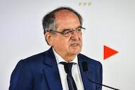 Equipe de France : la FFF incite les clubs à laisser leurs joueurs disputer les JO