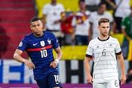 France - Allemagne : la réaction de Kylian Mbappé !