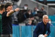 France – Allemagne : les réactions de Kimmich, Löw et Kroos!