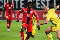 EXCLU : Mama Baldé (Dijon) vers la Bundesliga ?