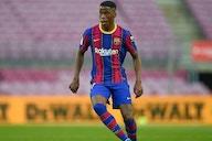 Barça : prolongation en vue pour une jeune pépite ?