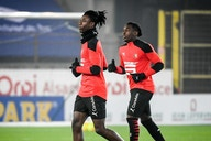 Rennes : le club prive Camavinga et ses jeunes de JO