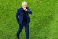Équipe de France : Griezmann, la Hongrie, la chaleur…les confidences de Deschamps avant Hongrie – France