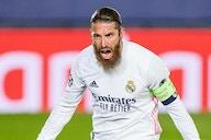 Real Madrid : un courtisan en moins pour Sergio Ramos ?