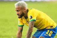 Copa America : le coup de gueule commun de Neymar et Messi !