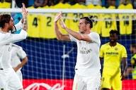 Real Madrid : la blague de Gareth Bale sur la future destination de Sergio Ramos