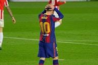 Barça : un ménage radical s'annonce autour de Lionel Messi !