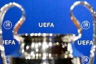 🚨 Ligue des champions : l'UEFA supprime la règle du but à l'extérieur !