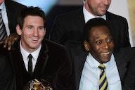 Barça : la demande de Pelé pour l'avenir de Messi