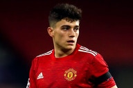 Manchester United : Daniel James ne devrait pas partir !