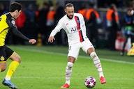 PSG : Neymar, le plus fort selon une pépite de Dortmund