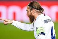 PSG : Sergio Ramos blessé, Paris confirme et donne les détails