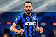 Atlético Madrid : un intérêt de Simeone pour un titulaire de l'Inter ?
