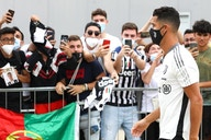 Juventus Turin : inquiétude pour Cristiano Ronaldo, sa sœur hospitalisée