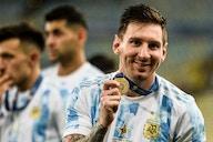 Barça : une révélation décisive sur la reprise de Messi et sa prolongation