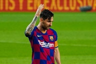 Barça : Messi prêt à prendre un gros risque pour prolonger dès lundi ?