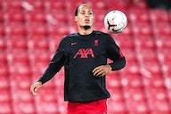 Liverpool : le message fort de Van Dijk après son retour de blessure