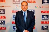 Barça : Javier Tebas s'exprime sur le cas Messi