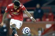 Manchester United : le message énigmatique de Marcus Rashford au sujet de l'Euro