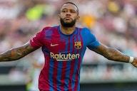 Barça : Memphis régale et les Blaugranas s'imposent !