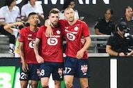 🚨 Lille - PSG : les Dogues soulèvent le Trophée des Champions !